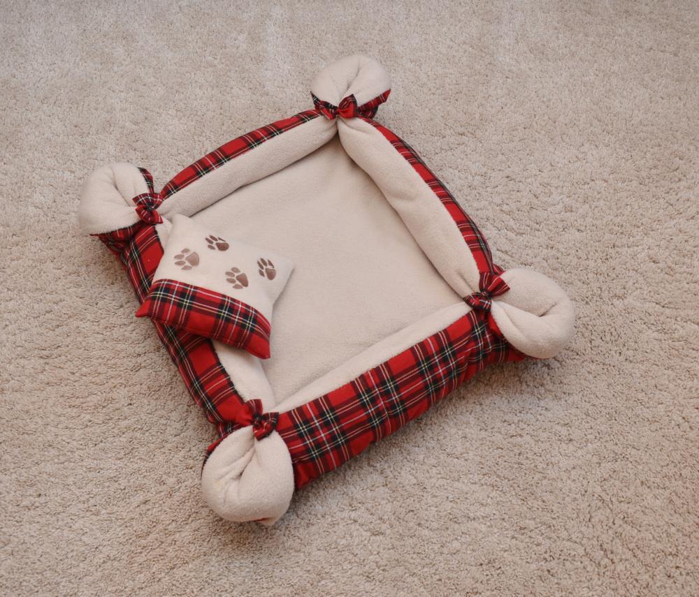 Как сшить одеяло подушку 58