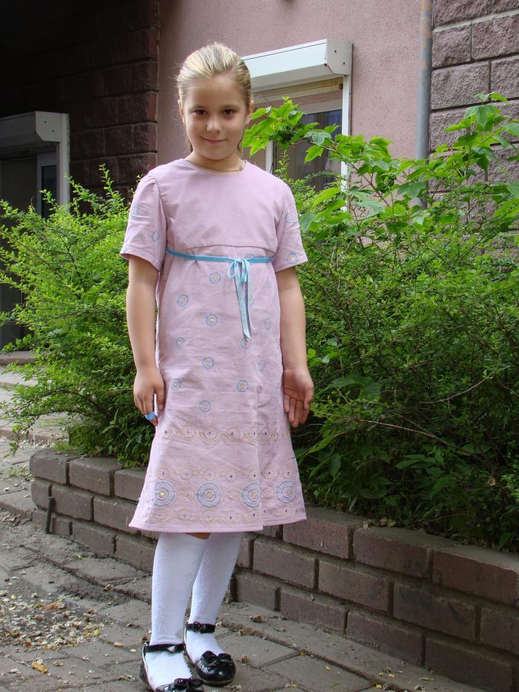 Платье, микровельвет