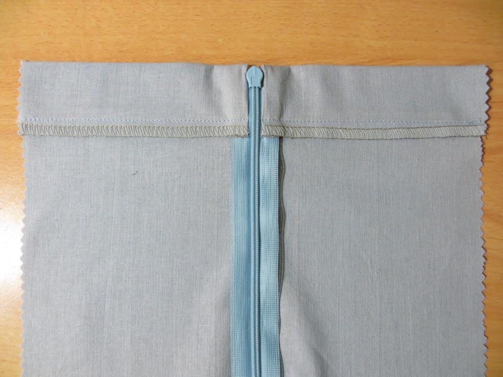 Виды притачных поясов на юбках