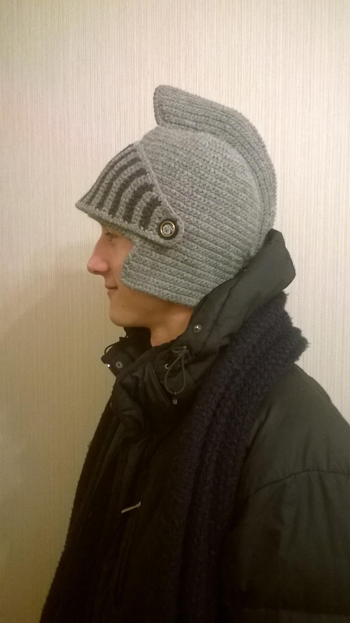 Шлем №2