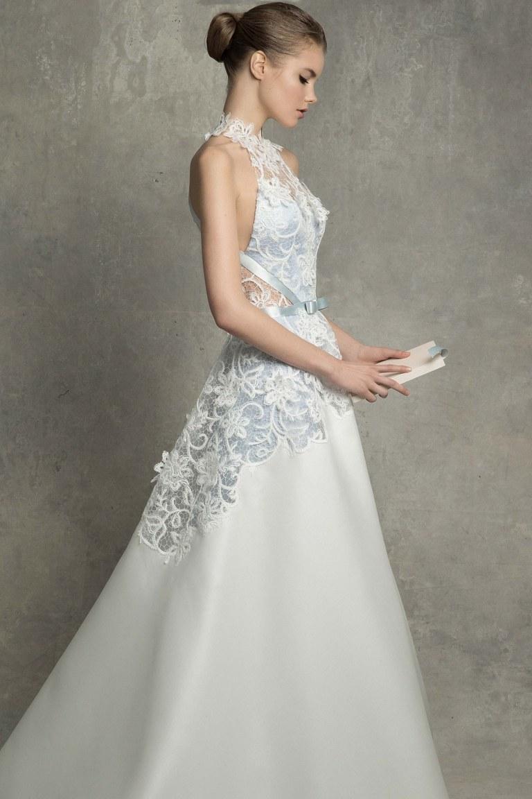 Платья невест