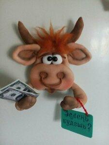 Кукольный позитив (капрон и не только) — Магниты на холодильник _ OK_RU.jpeg.jpg