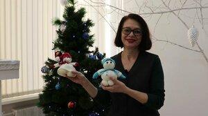 Новогодние подарки . Снеговик 4_Moment.jpg