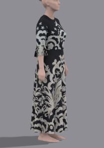 Платье расклешённое из купона1_(1).png