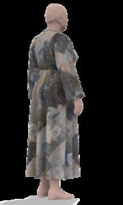 Платье из батиста с рукавами летучая мышь3.png