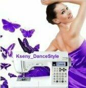 kseny-dancestyle