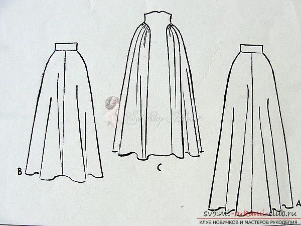 Выкройка завышенной юбки карандаш выкройка завышенной юбки карандаш