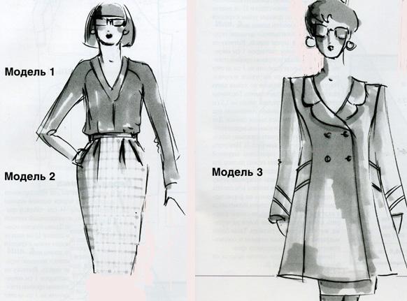 оборудование ателье по пошиву одежды