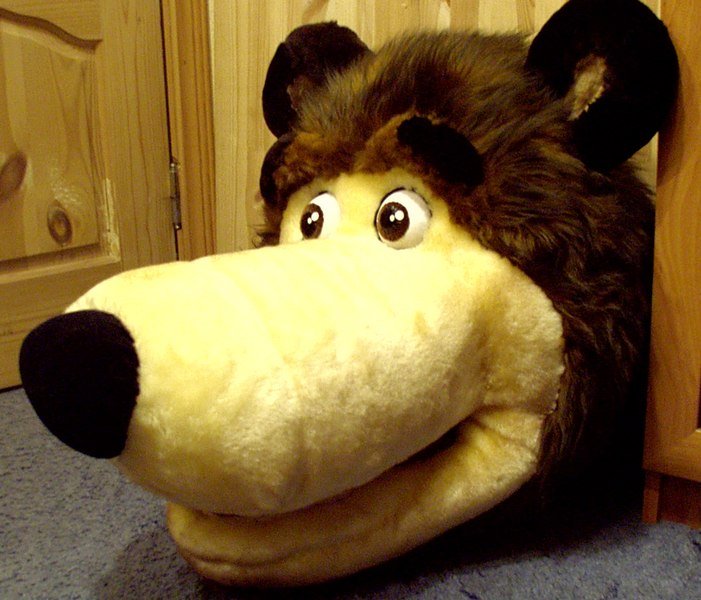 Как сделать костюмы маши и медведя