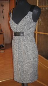 Модный портал. теплый сарафан для полных - Все о моде