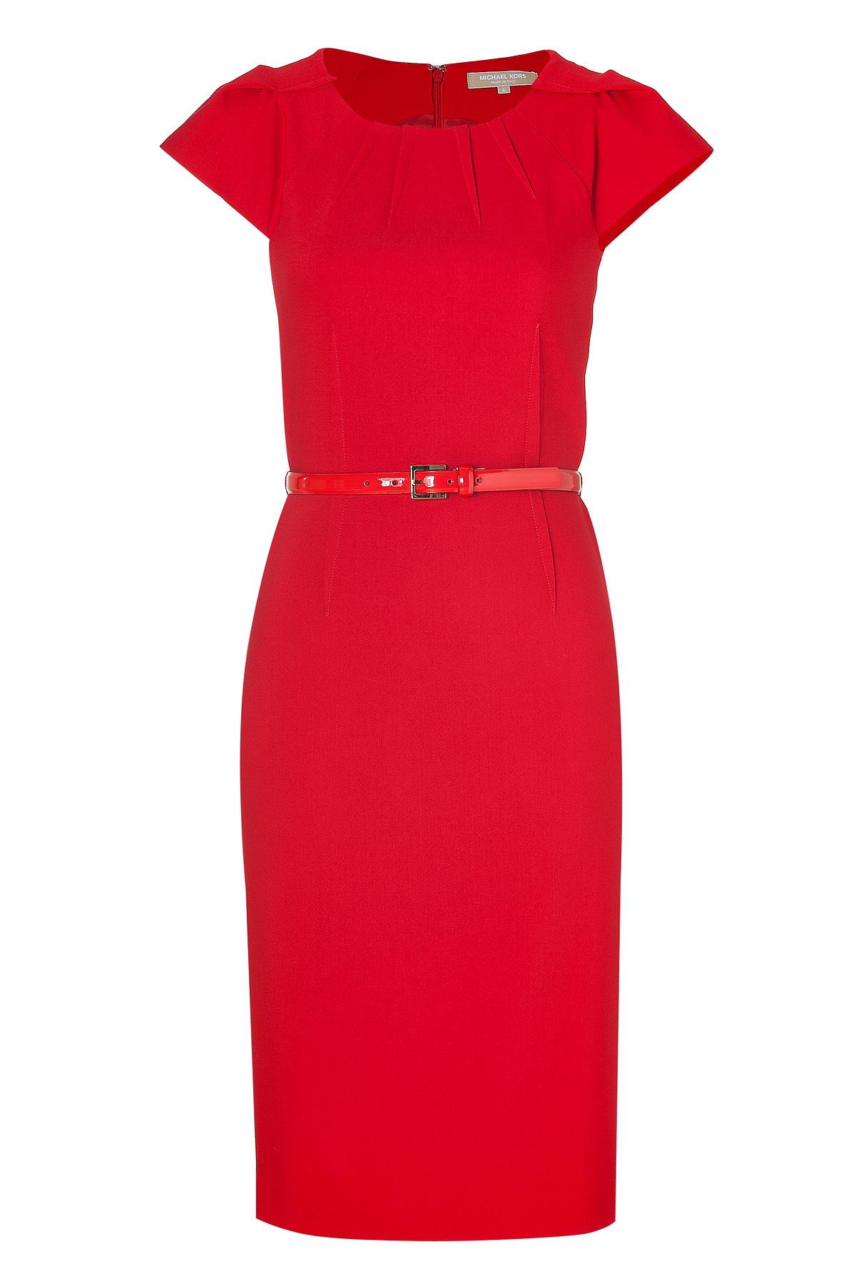 Как сделать красивые защипы на платье