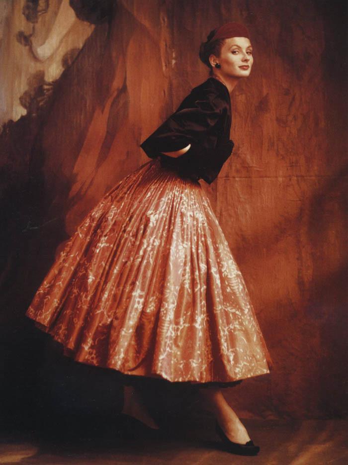 моделирование строгого платья выкройка