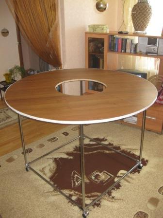 Как сделать стол фуршета - Shkafs-kupe.ru