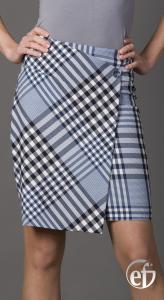 Юбка Emka Fashion / 148-4 - Интернет магазин юбок. Купить недорогую юбку в интернет магазине недорогой одежды Epanov-style