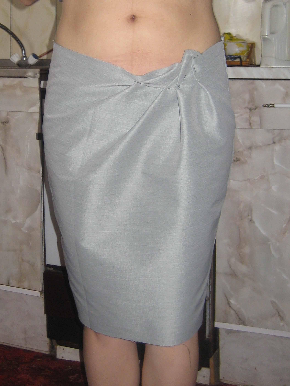 Дефекты юбки