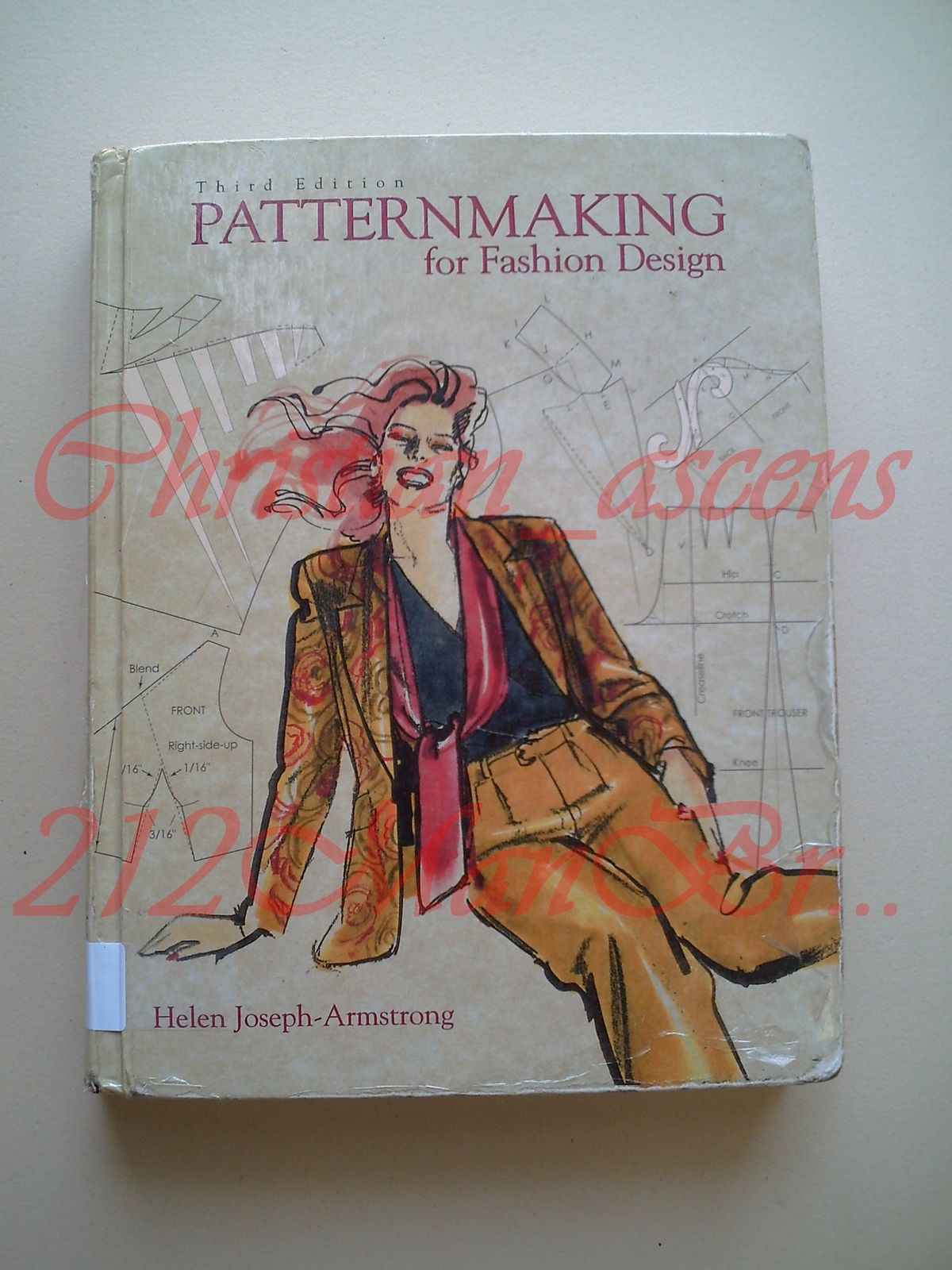 Patternmaking for fashion design 5th edition ebook 22