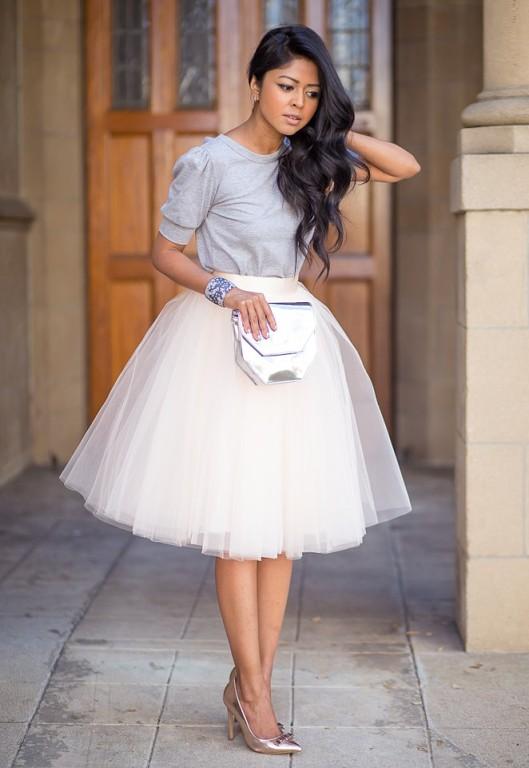 Платье низ татьянка