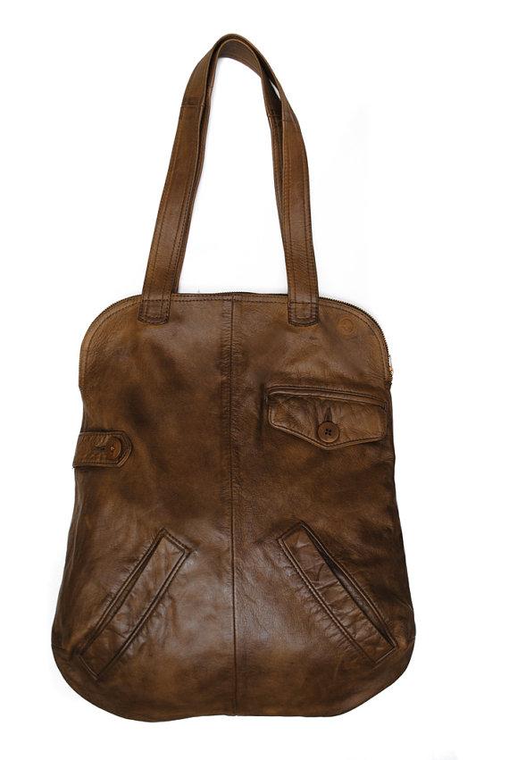 Как сшить сумку из кожаной куртки своими руками