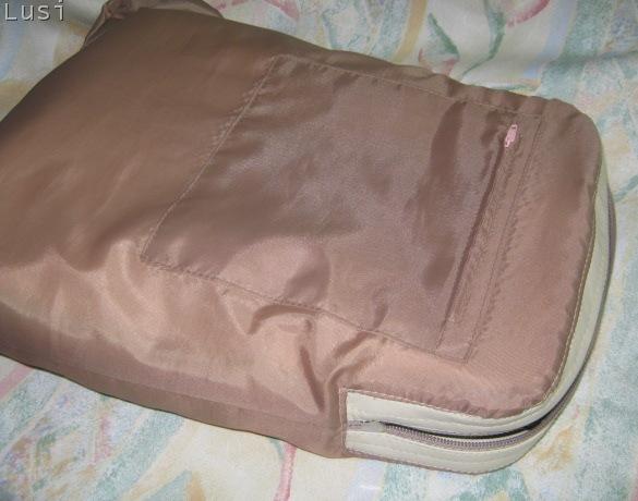 Как сшить сумку из дермантина
