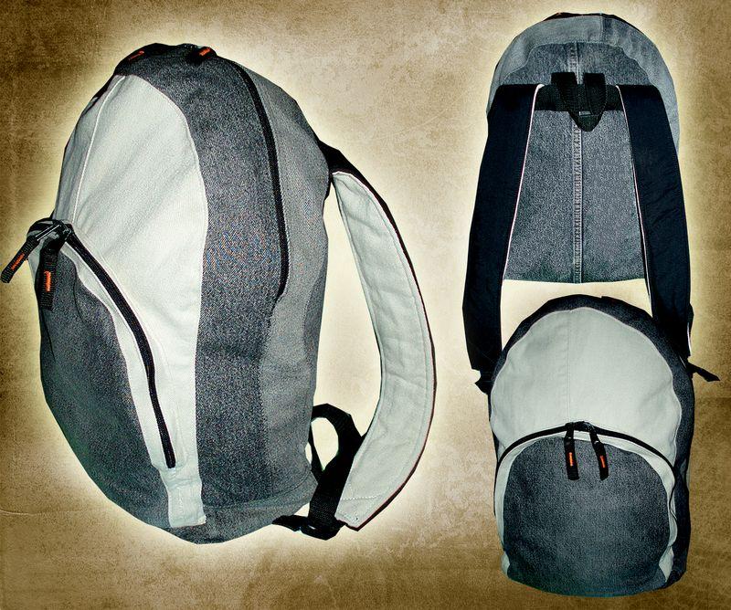 Как сшить рюкзак пошаговое