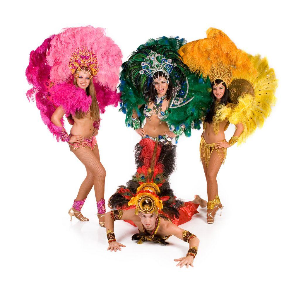 Бразильские карнавальные костюмы своими руками фото 326