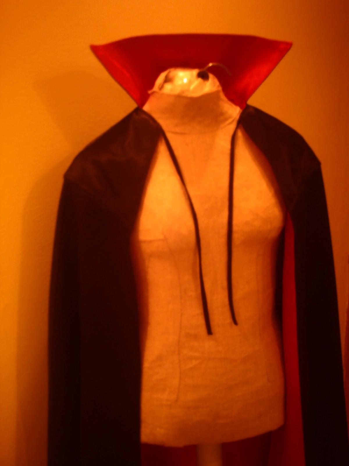 Тамбурный шов для вязания на спицах