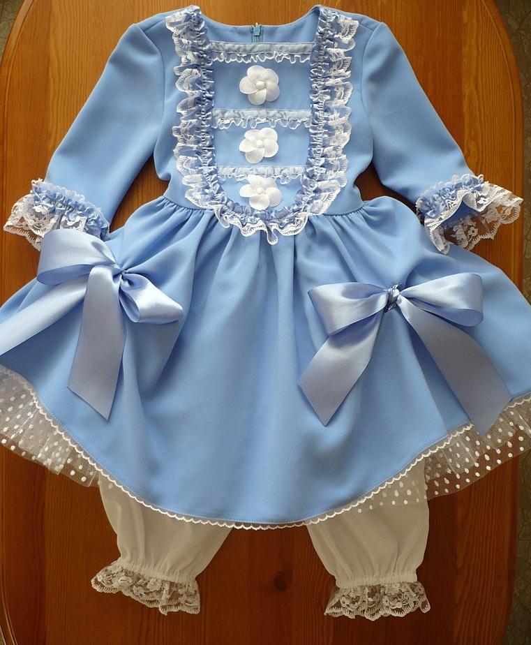 Сшить костюм мальвины для девочки своими руками