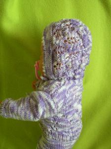 схема вязание одежд для беби бона.