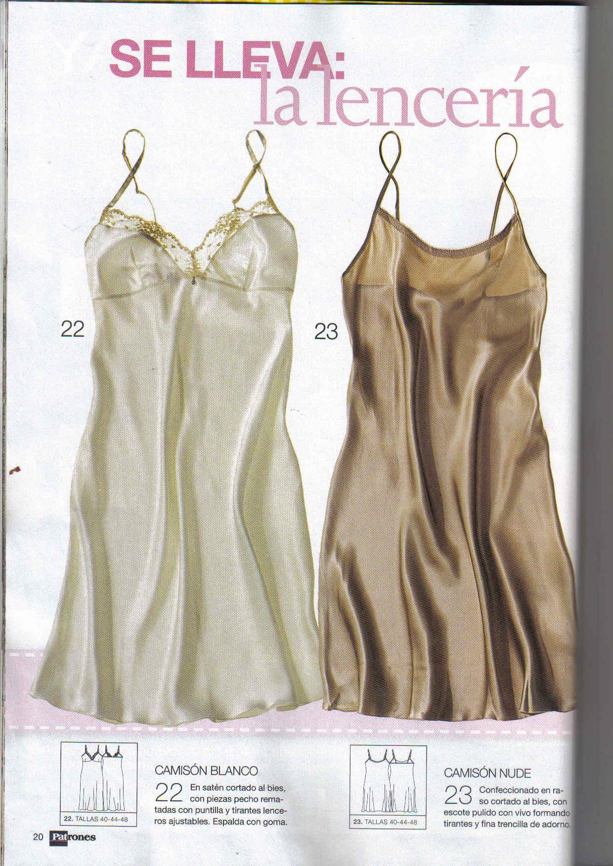 Платье комбинация выкройка скачать