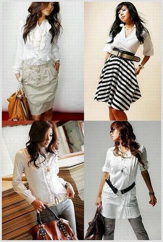 деловaя одеждa для женщин гермaния