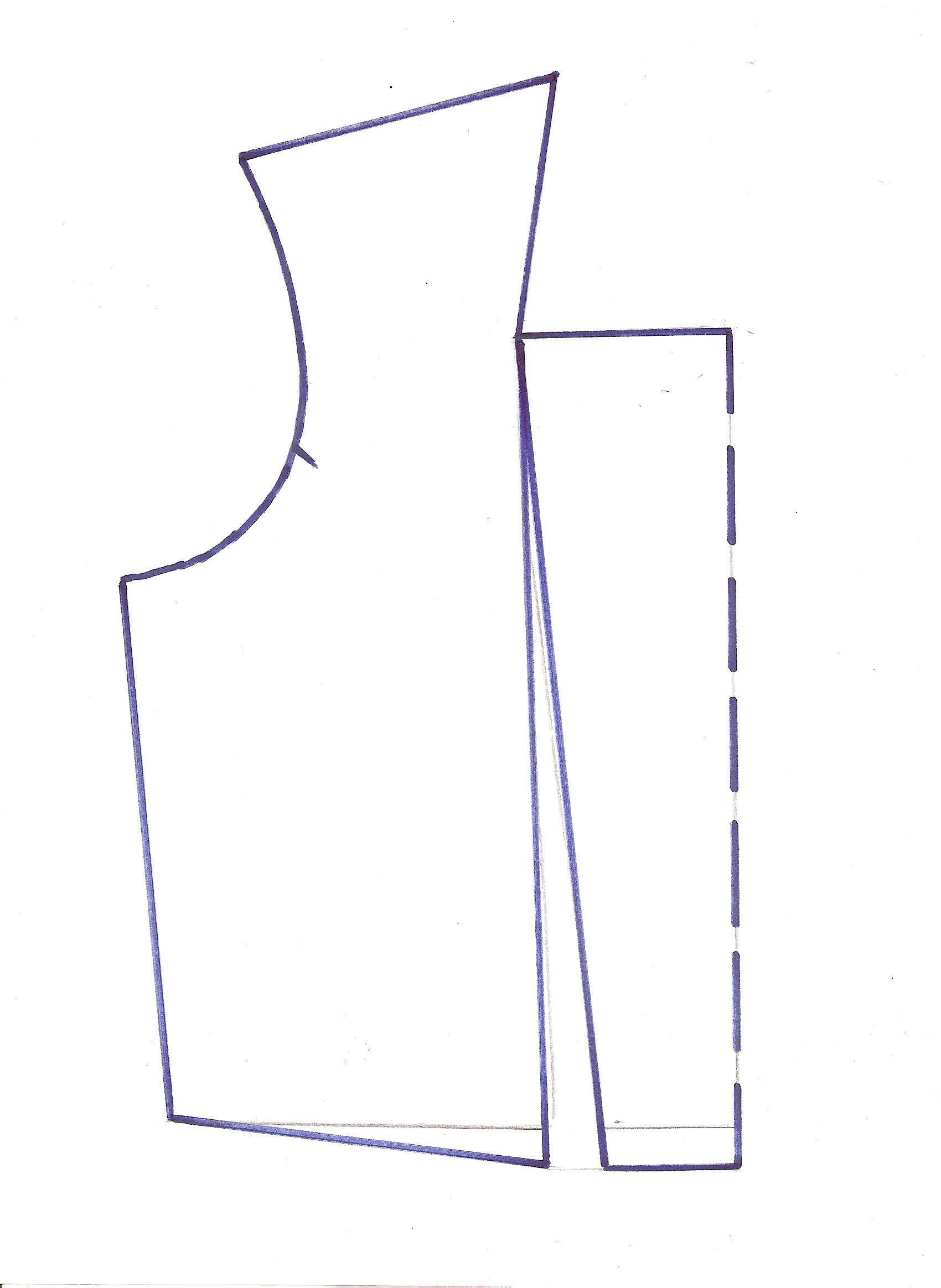 Как сшить платье из гипюра и трикотажа Зигзагом. com 43