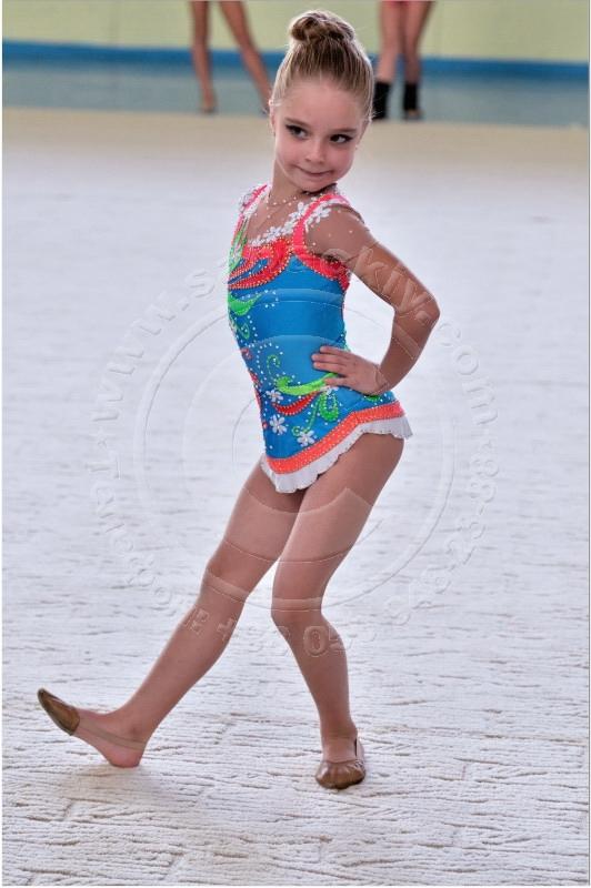 Гимнастический купальник своими руками фото