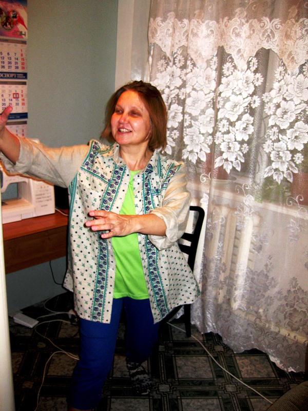 Платье из оригами своими руками