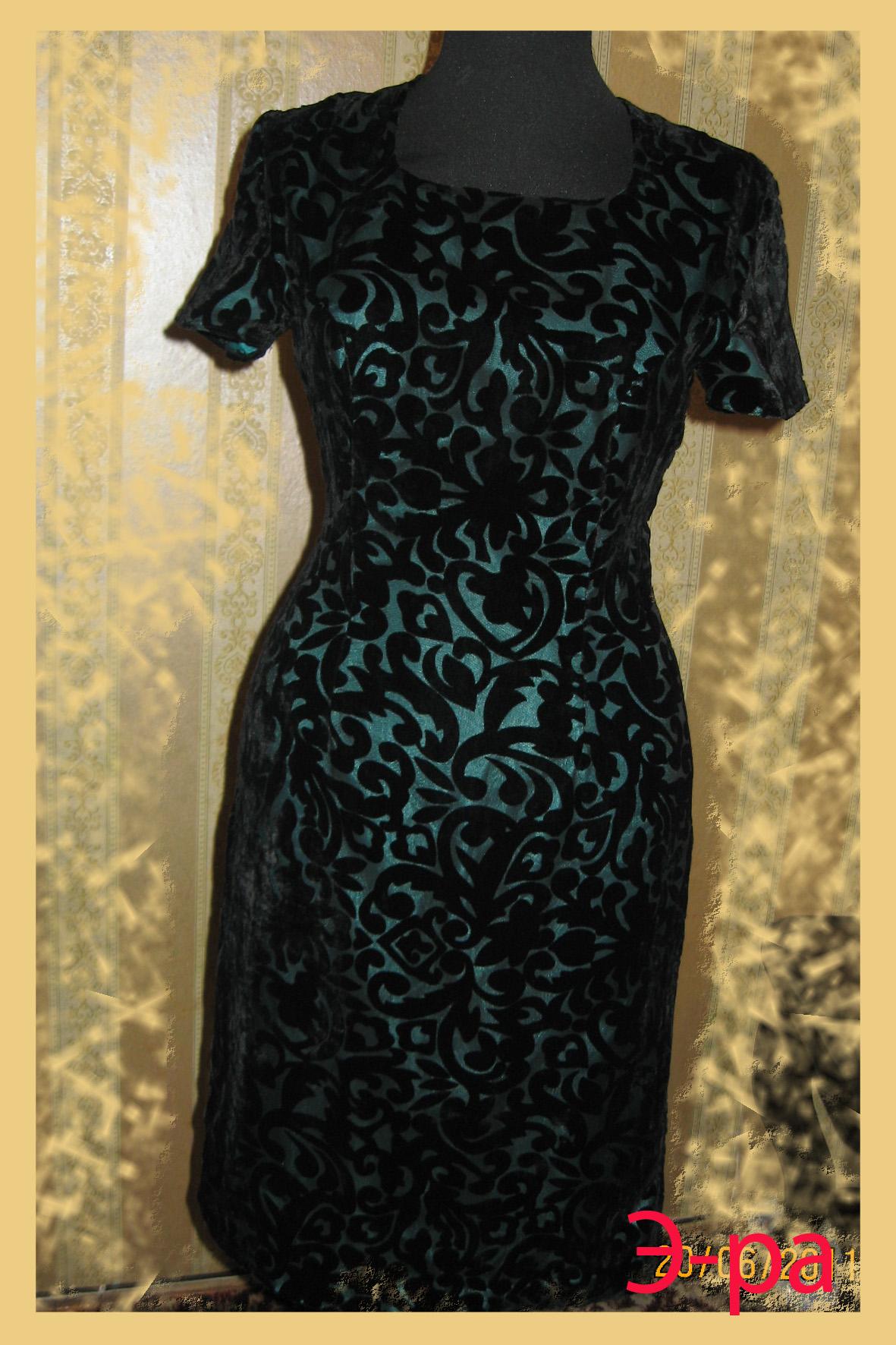 для платья из панбархата на шифоне фото натуральные материалы