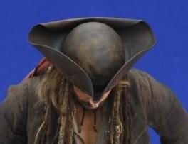 Пиратские шляпы своими руками с фото
