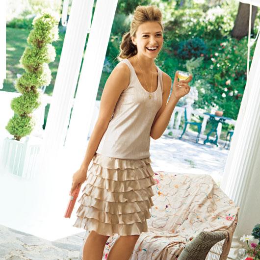 Как сшить платья в стиле 20-х годов