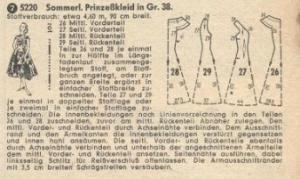 Модное ретро 50-е или подарок