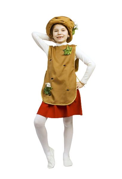 Картошка костюм своими руками