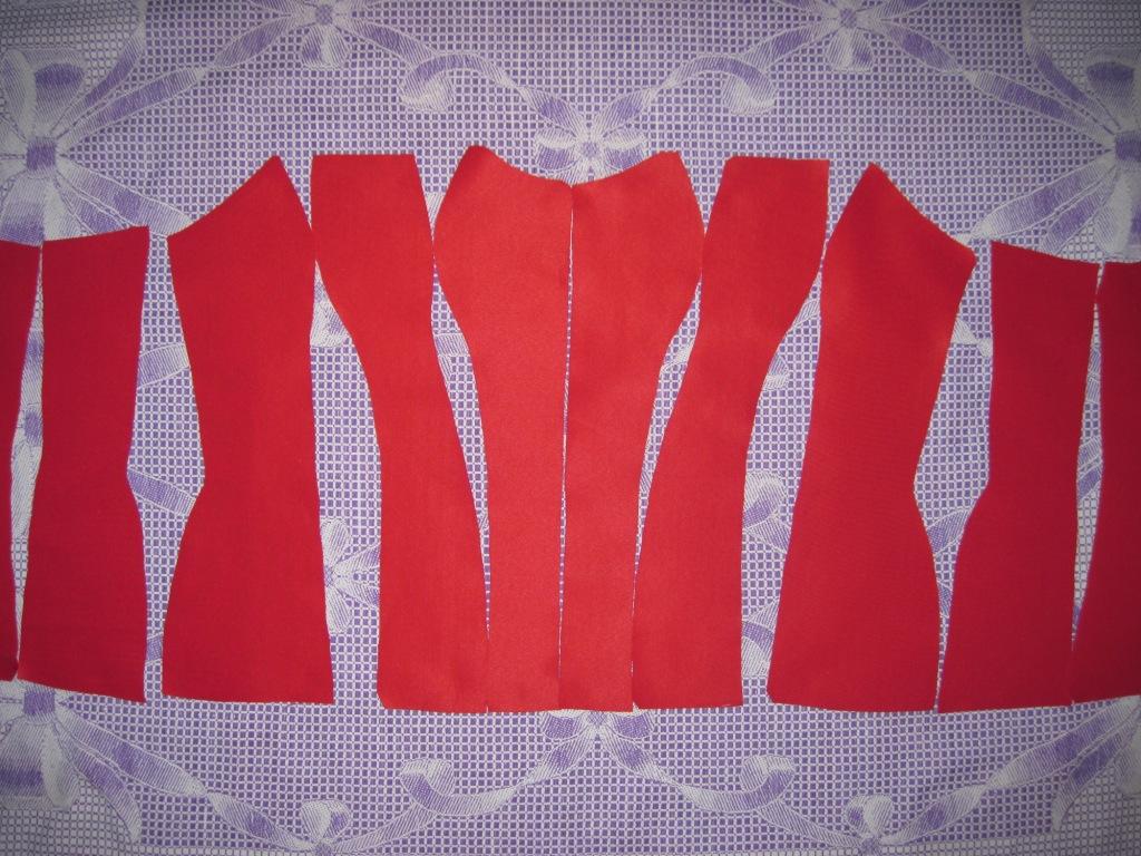 Плетеный ремень из шнура своими руками 288