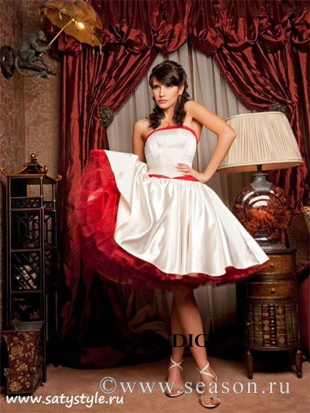 5cfd723c801 Как обыграть красные туфли с белым свадебным платьем
