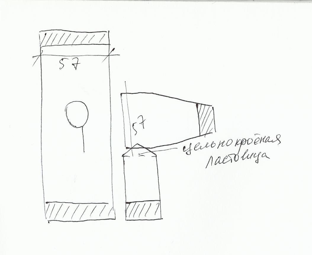 ведический русский костюм выкройка
