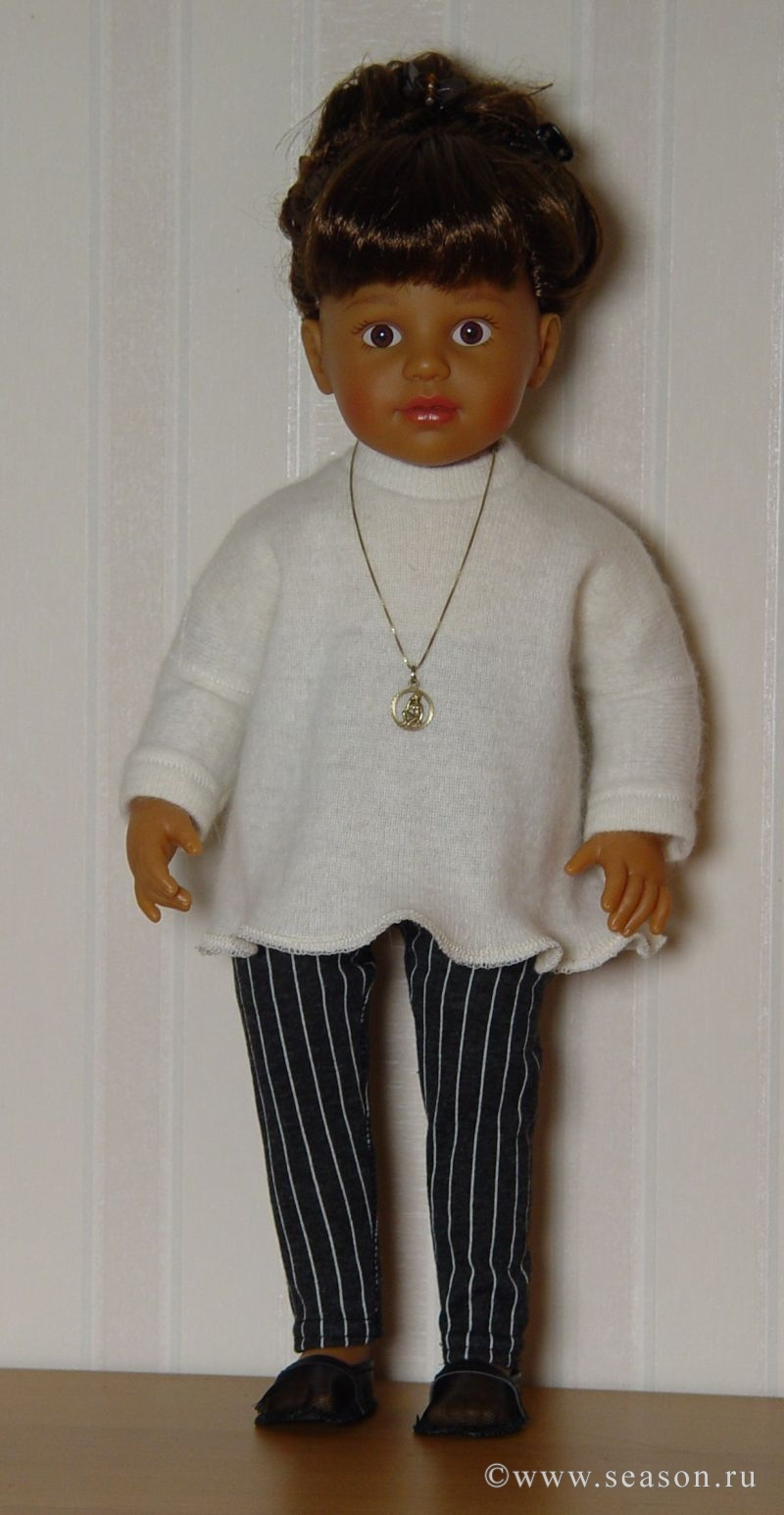 Выкройка для мягконабивной куклы фото 78