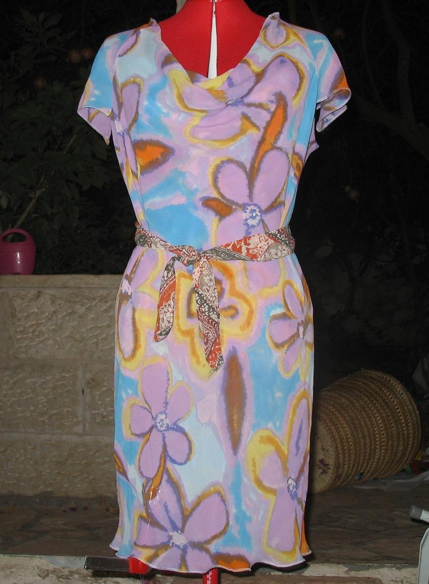 Блузка на кулиске в Уфе