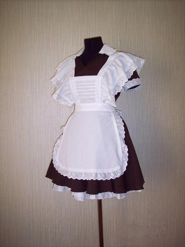 Выкройки платья для школьной формы