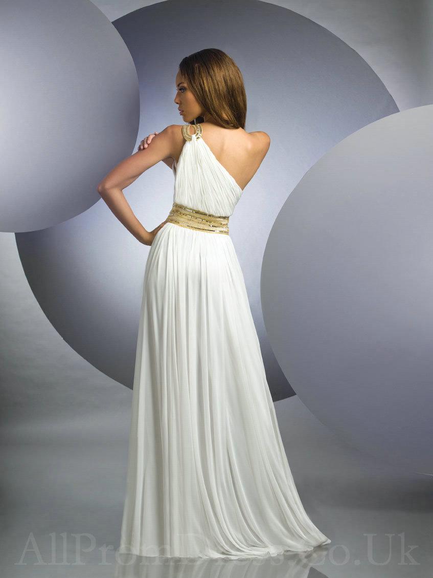 Выкройки греческих платьев на одно плечо
