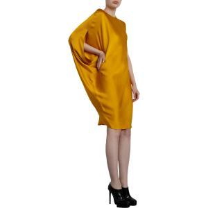 lanvin_yellow_draped_sleeve_dress_product_3_4370601_062863210.jpeg