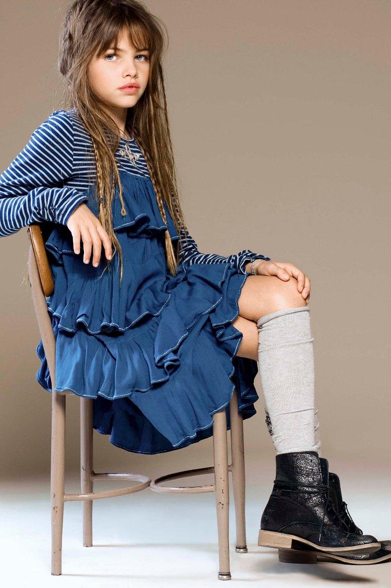 Shoes teen models — pic 7