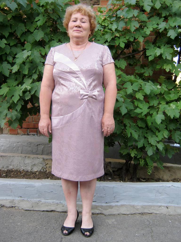 Что у бабушек под платьем фото фото 619-302