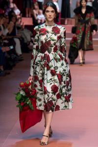 модели платьев женщин