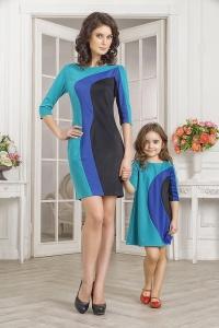 платье стиле шанель выкройка